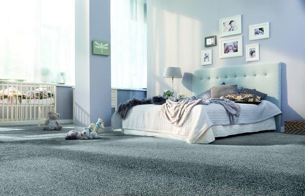 dekoracja wn trz modne tkaniny wzory kolory i dodatki cztery k ty. Black Bedroom Furniture Sets. Home Design Ideas