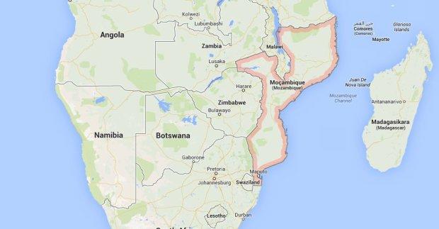 Samolot zagin�� w drodze do Angoli. Znaleziono wrak, nikt nie prze�y�