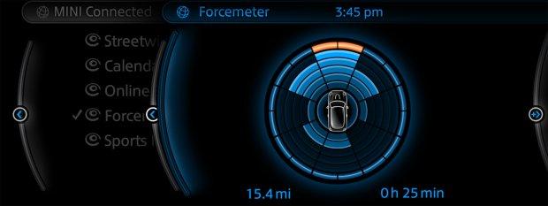 MINI Connected   Nowa wersja aplikacji