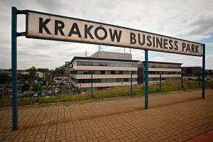 Od biznesplanu do w�asnej firmy - Krakow Business Starter