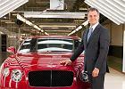 Były szef Bugatti i Bentleya pozywa VW na setki milionów euro