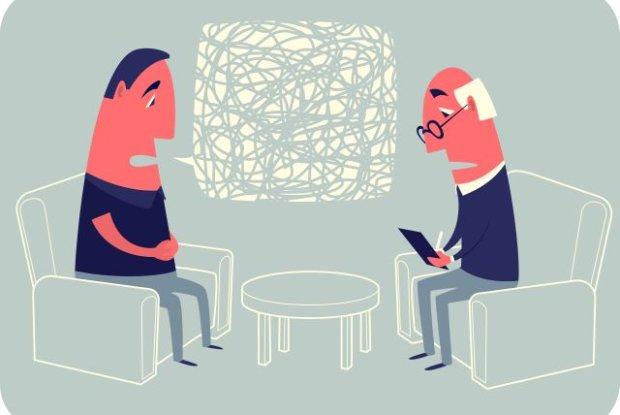 Psychoterapeuta - jak b�dzie ci� leczy�? To zale�y od tego, w jakim podej�ciu pracuje