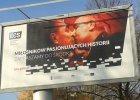 Ruch Narodowy: Geje z billboardu wypaczaj� psychik� dzieci. A to Gierek i Bre�niew