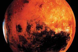 Te badania przekre�laj� marzenia o podboju Marsa? Astronauci umieraj� na serce