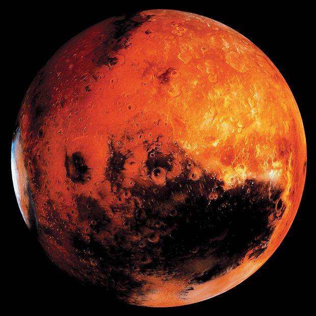 te badania przekre u015blaj u0105 marzenia o podboju marsa