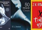 """Lista bestseller�w """"Gazety Wyborczej"""" - listopad 2012"""
