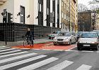 B�dzie pierwsza �luza rowerowa w Olsztynie. Ale...