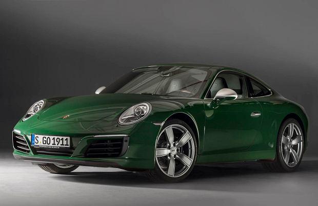 Porsche | Już milion egzemplarzy 911 na drogach