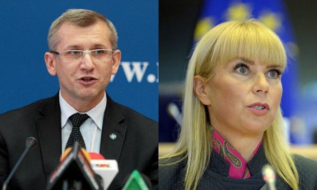 TV Republika: Ujawniamy nagranie rozmowy szefa NIK z Bie�kowsk�