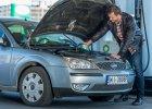 Jak Polacy korzystaj� z samochod�w? | Badania