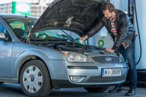 Jak Polacy korzystają z samochodów? | Badania
