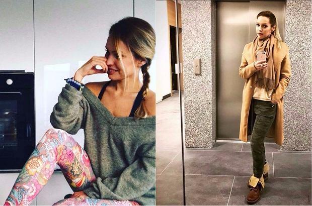 Zdjęcie numer 5 w galerii - Tak mieszka Kamil Durczok i jego młodsza o 22 lata partnerka. Najlepsze? Zdecydowanie kolorowy fotel!