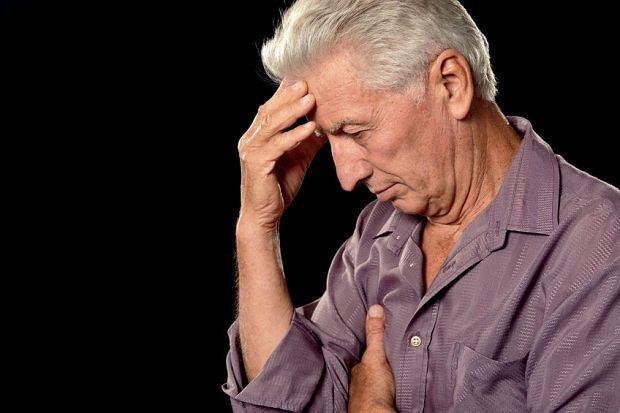 Bezsenność, a Alzheimer