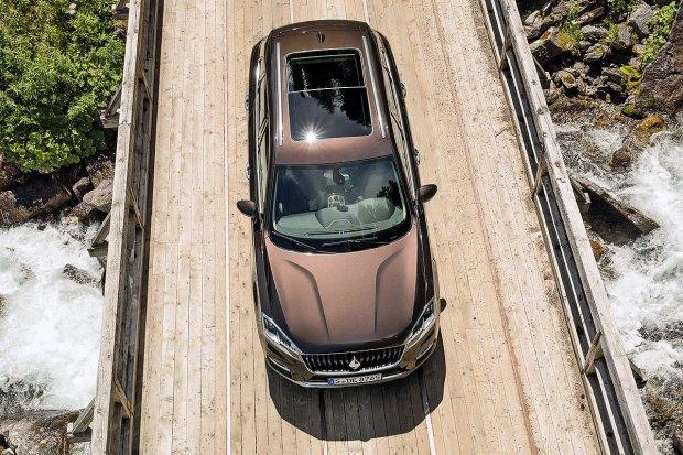 Borgward ro�nie w si�� | Marka podkupuje szefa designu Mini