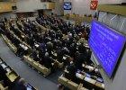 Rosja zrywa umowy z Ukrainą, strzelanina w Kijowie [PODSUMOWANIE DNIA]
