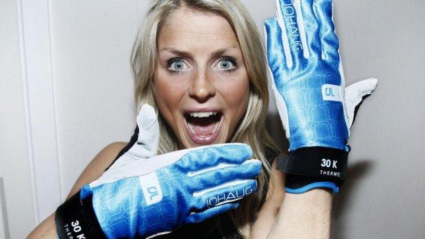 Biegi narciarskie. Johaug najgor�tsz� kobiet� w Norwegii