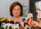 Kidawa-Błońska: Nie ma możliwości, by obecny Sejm zajął się prezydenckim projektem o wieku emerytalnym