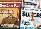 """""""Uważam Rze"""" znika z kiosków. Gremi Media likwiduje papierowe wydania miesięczników"""