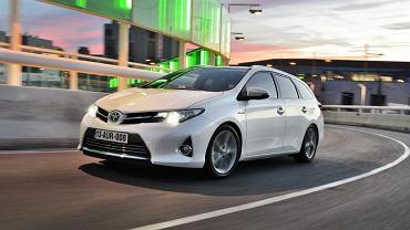 Unijne dopłaty do nowych aut w Polsce