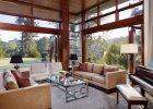 Wn�trza: dom dla czteroosobowej rodziny w Los Angeles