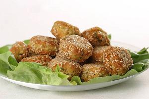 Falafel Przepisy Kuchnia Arabska Wszystko O Gotowaniu W Kuchni
