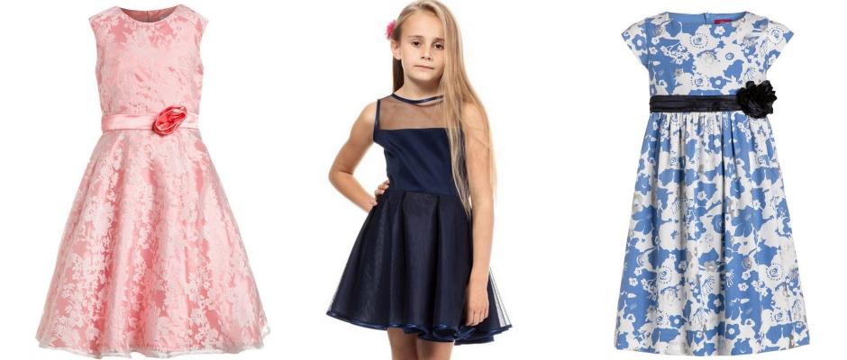 72c5fa05b7 Najładniejsze sukienki dla dziewczynek - zobacz