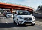 Autonomiczne Volvo ruszaj� na drogi Wielkiej Brytanii