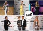 Gala wr�czenia nagr�d The American Cinematheque: Matthew McConaughey z pi�kn� �on� i urocz� c�reczk�, seksowna Kate Hudson, Reese Witherspoon w stylu retro glamour i awangardowa Anne Hathaway