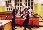 Studenci wstrzymali oddech! #MannequinChallenge na polskich uczelniach
