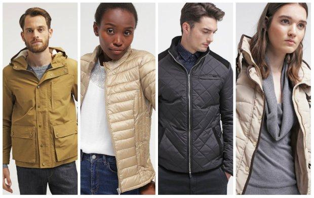 Temperatura spada? Uzupełnij swoją garderobę o nową kurtkę - przegląd dla niej i dla niego