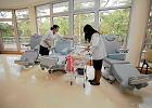 Leczenie dla zdrowych i bogatych - pomys�y PO prywatn� s�u�b� zdrowia