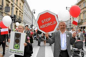 Prof. Zoll: Nie boję się odgrzania aborcyjnego sporu