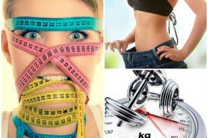 ABC odchudzania: Ile kilogram�w powinno si� traci� podczas odchudzania i jak unikn�� efektu jojo? [ODPOWIEDZI LEKARZA]