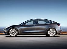 Tesla Model 3 bije rekord zasięgu - nawet 976 km