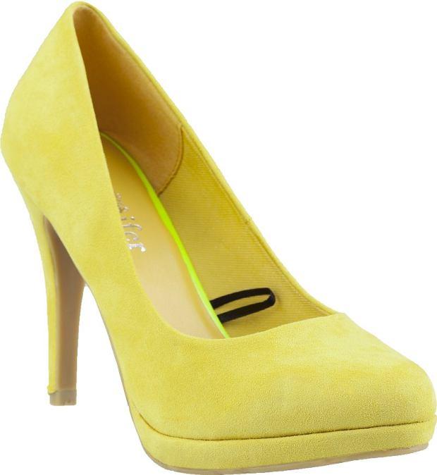 4667be4aabe4d Owocowo  kolekcja butów CCC na wiosnę i lato 2013