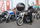 Harley on Tour wje�d�a do Wroc�awia