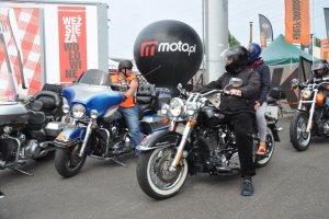 Harley on Tour odwiedzi Pozna�
