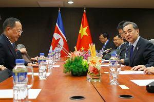 Rada Bezpieczeństwa ONZ próbuje przymusić Koreę Północną do ustępstw