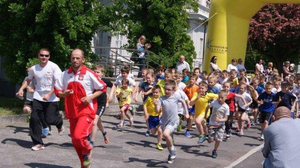 weekend polska biega