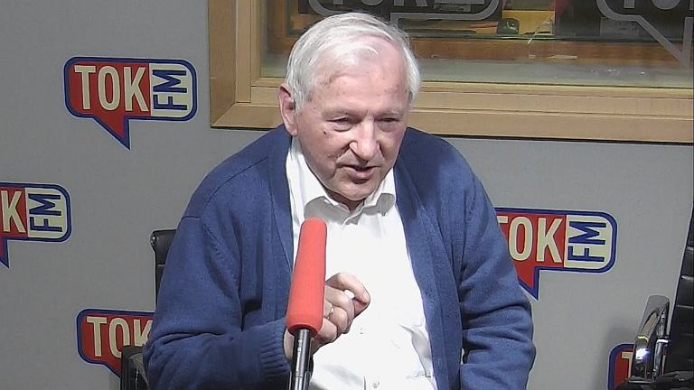 Prof. Stanisław Gomułka