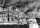 Pożar, który pozbawił domów tysiące osób, wyzwolił Saloniki spod tureckich wpływów