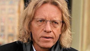 Krzysztof Mieszkowski, dyrektor Teatru Polskiego we Wrocławiu, kulturoznawca i krytyk teatralny