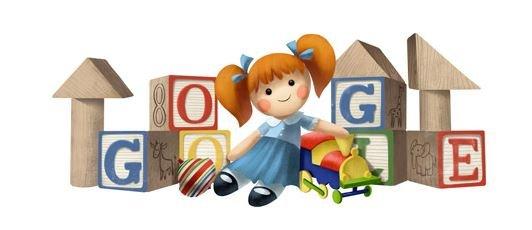 Google świętuje Dzień Dziecka, a my przypominamy zasady bezpieczeństwa w Sieci