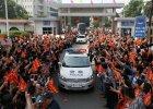 Dziewi�� milion�w chi�skich uczni�w zdaje najtrudniejszy egzamin �wiata. Od wynik�w zale�y przysz�o�� ca�ej rodziny