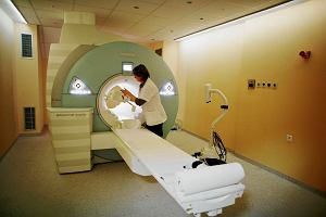 Czas pracy w radiologii
