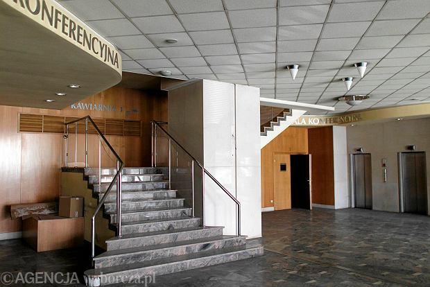 Zdjęcie numer 10 w galerii - Hotel Silesia do wyburzenia. Urząd miasta wydał pozwolenie na prace rozbiórkowe