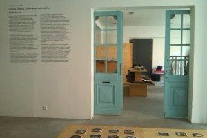 Furheart Gallery: Legenda architektury i rozwa�ania o mieszkaniu