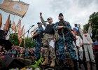 Narasta przemoc w Donbasie. Moskwa dąży do Naddniestrza bis [ANALIZA]