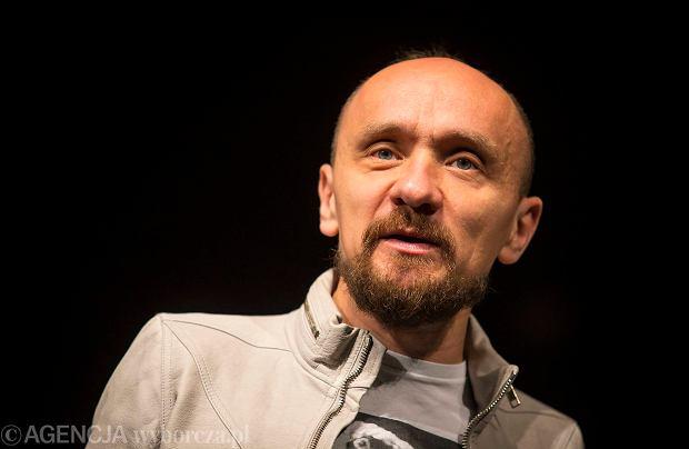 Jan Klata nie będzie już dyrektorem Starego Teatru w Krakowie. Wynik konkursu ogłoszony