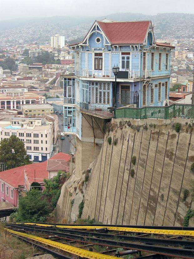 Valparaiso (Chile) / fot. Shutterstock